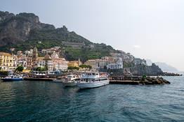 Gruppo Battellieri Costa d'Amalfi