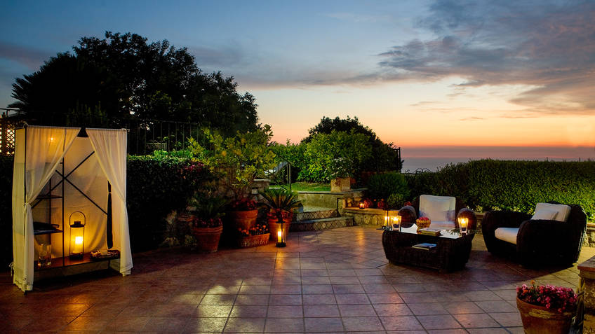 Il Tramonto B&B and Homes Anacapri