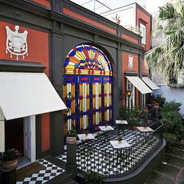 Costantinopoli 104 Napoli