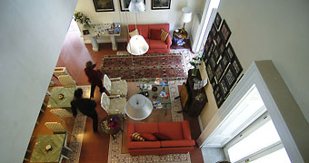 Costantinopoli 104 Napoli Pompei hotels