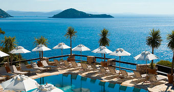 Hotel Il Pellicano Porto Ercole Orbetello and Argentario hotels