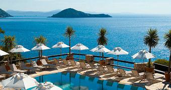 Hotel Il Pellicano Porto Ercole Hotel