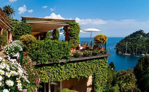 Belmond Hotel Splendido Hotel 5 Stelle Lusso Portofino