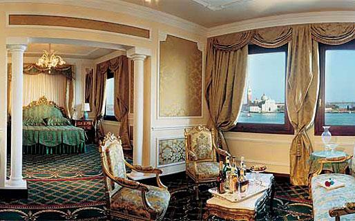 Luna Hotel Baglioni 5 Star Hotels Venezia