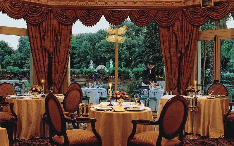 Grand Hotel Parco Dei Principi Roma And 35 Handpicked Hotels In The Area