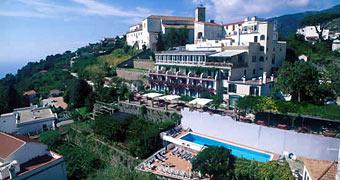 Hotel Rufolo Ravello Atrani hotels