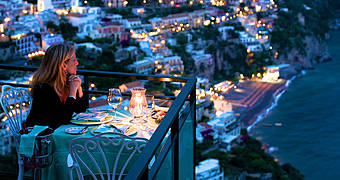 Hotel Le Agavi Positano Praiano hotels
