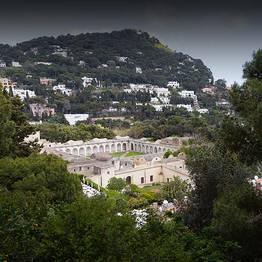 Parco Augusto Capri