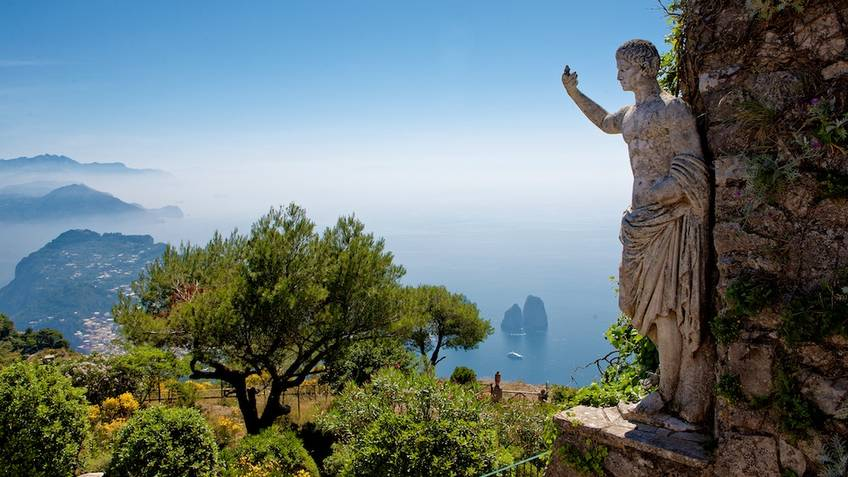 Capri Tours & Excursions Travel services Capri