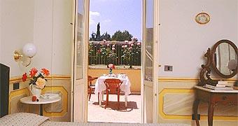 San Luca Spoleto Trevi hotels