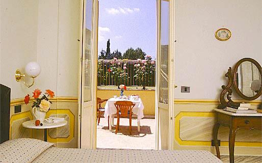 San Luca Spoleto Hotel