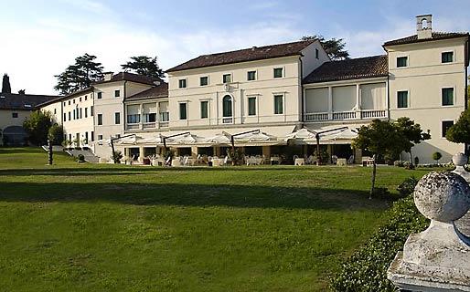 Villa Michelangelo 4 Star Hotels Arcugnano