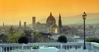 Villa La Vedetta Firenze Florence hotels