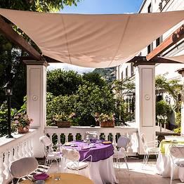 Grand Hotel Cocumella Sorrento