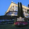 Villa e Palazzo Aminta Stresa