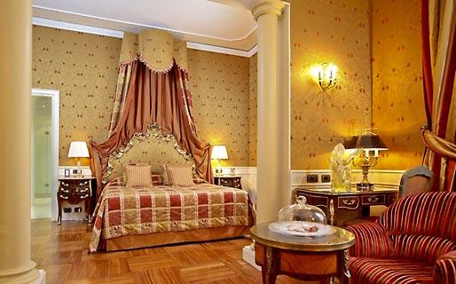 "Grand Hotel Majestic ""Già Baglioni"" 5 Star Luxury Hotels Bologna"