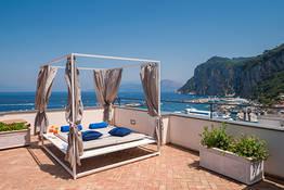 Relais Maresca Luxury Small Hotel
