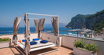 Relais Maresca Luxury Small Hotel Capri Hotel
