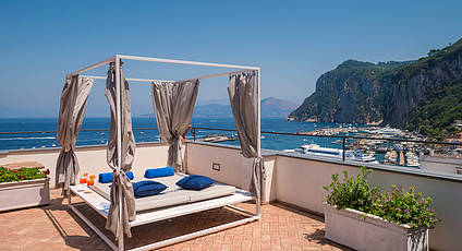 Relais Maresca Luxury Small Hotel