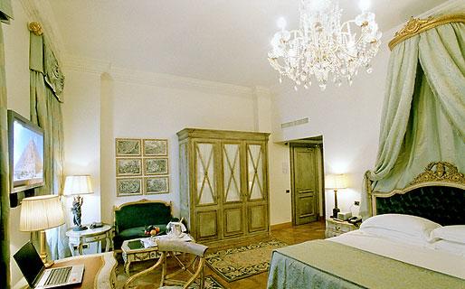Hotel de la Ville Hotel 4 Stelle Monza
