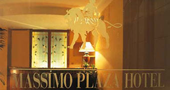 Massimo Plaza Hotel Palermo Palermo hotels