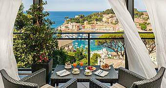 Vis à Vis Sestri Levante Rapallo hotels