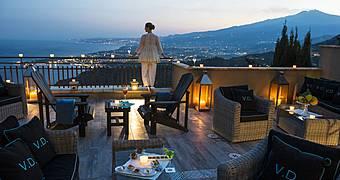 Hotel Villa Ducale Taormina Taormina hotels