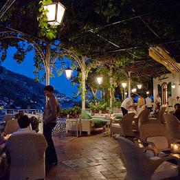 Hotel Poseidon Positano