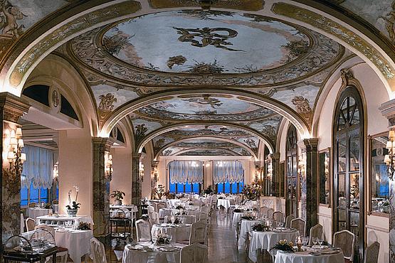 6 Best Hotels in Sorrento   Jetsetter
