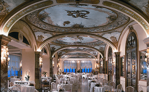 Grand Hotel Excelsior Vittoria 5 Star Hotels Sorrento