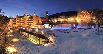 Hotel Adler Dolomiti Ortisei Alta Badia hotels
