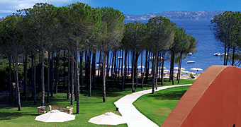 Hotel La Coluccia S.Teresa di Gallura Arzachena hotels
