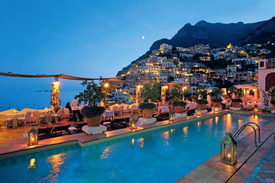 Il San Pietro di Positano - Positano and 66 handpicked hotels in the area
