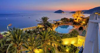 Hotel Parco Smeraldo Terme Barano d'Ischia Ischia hotels
