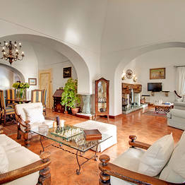 Villa Oliviero Positano