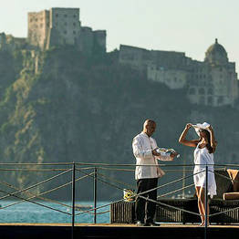 Grand Hotel Punta Molino Beach Resort & Thermal Spa Ischia
