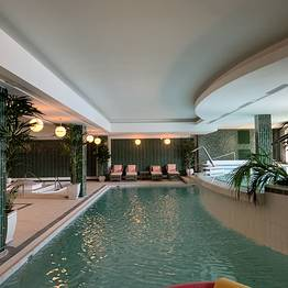 Mezzatorre Hotel and Thermal SPA Ischia