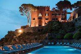 Mezzatorre Hotel and Thermal SPA