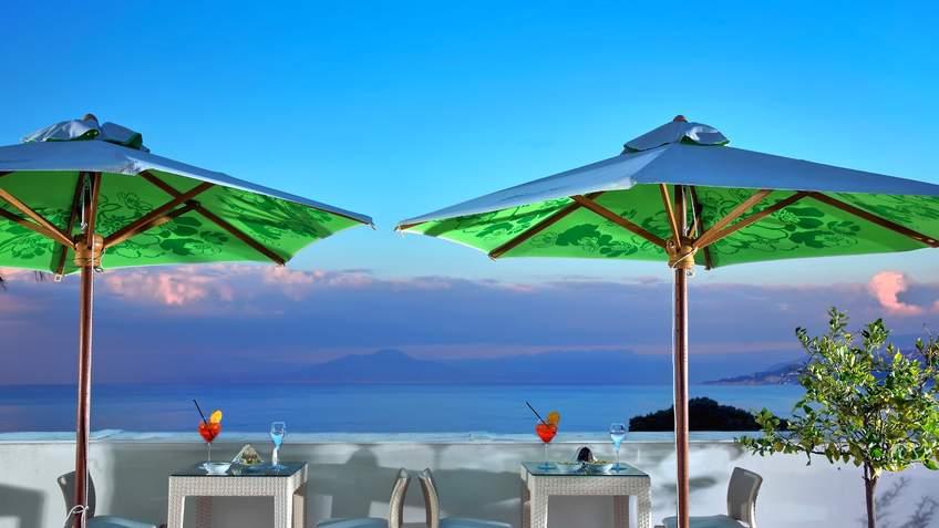 Excelsior Parco Small Boutique Hotels Capri