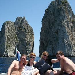 Capri Time Boats Capri