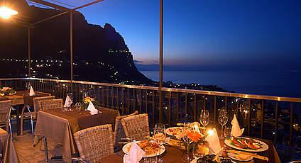 Capri's