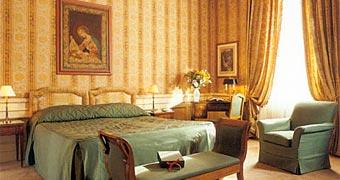Helvetia & Bristol Firenze Florence hotels