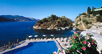 Atlantis Bay Taormina Messina hotels