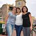 Nesea Capri Tour - Melania, Roberta e Giusy
