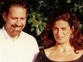 Silvia e Giuseppe Pulvirenti - Owners - Tenuta Cammarana