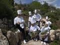 Gli Chef dell'ADLER - Ristorante Gourmet dell'ADLER THERMAE - Adler Thermae