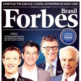 Forbes - La vita sul mare