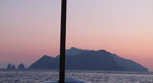 Gianni's Boat - Romantic Sunset Tour - 2 Hours