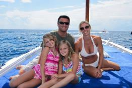 Esplorando Capri in famiglia!