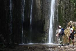 Tour guidato Valle dei Mulini & Riserva delle Ferriere